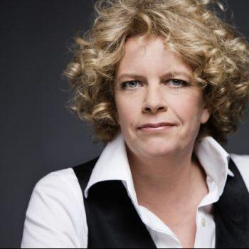 Brigitte Kaandorp boeken doe je via Boekingsbureau VIPFabriek.nl