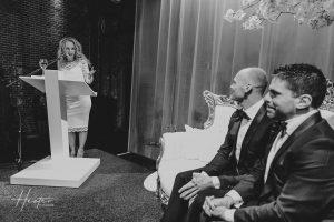 Marlayne Sahupala boeken als trouwambtenaar | Presentatrice | Host | of als zangers doe je via Boekingsbureau de V.I.P. Fabriek.nl