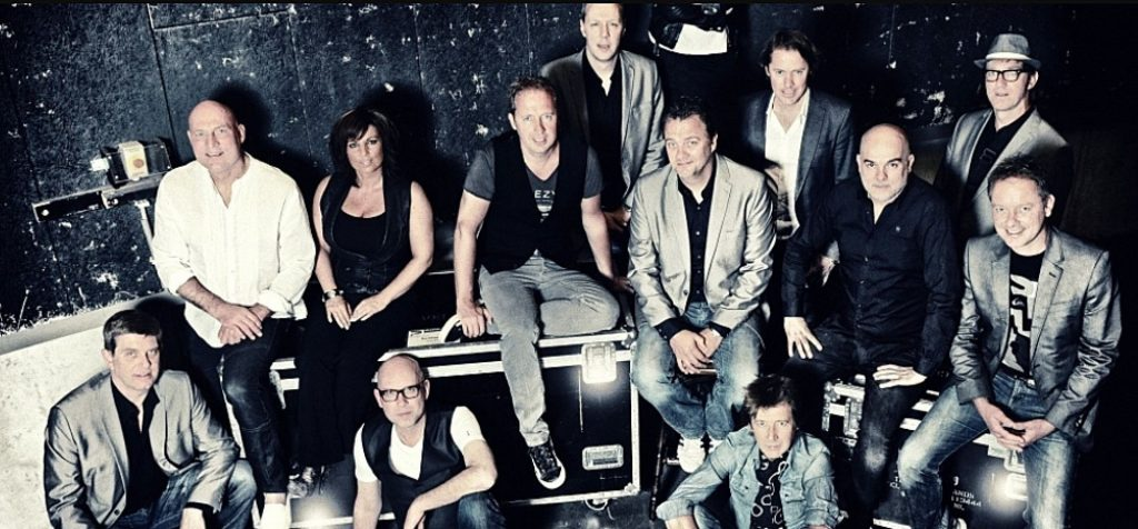 Edwin Evers Band boeken doe je via Boekingsbureau de V.I.P. Fabriek.nl