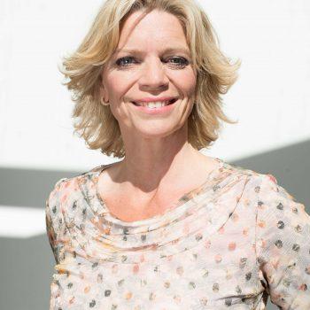 Inge Diepman boeken doe je via Boekingsbureau de V.I.P. Fabriek.nl