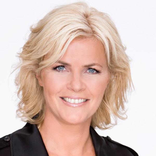 Irene Moors boeken doe je via Boekingsbureau boekingskantoor de VIPFabriek.nl