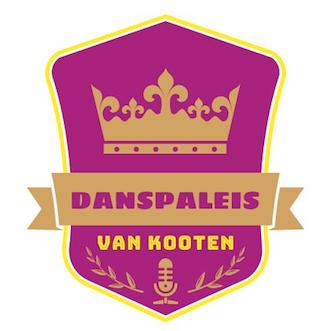 Danspaleis van Kooten boeken doe je via Boekingsbureau de VIPFabriek.nl