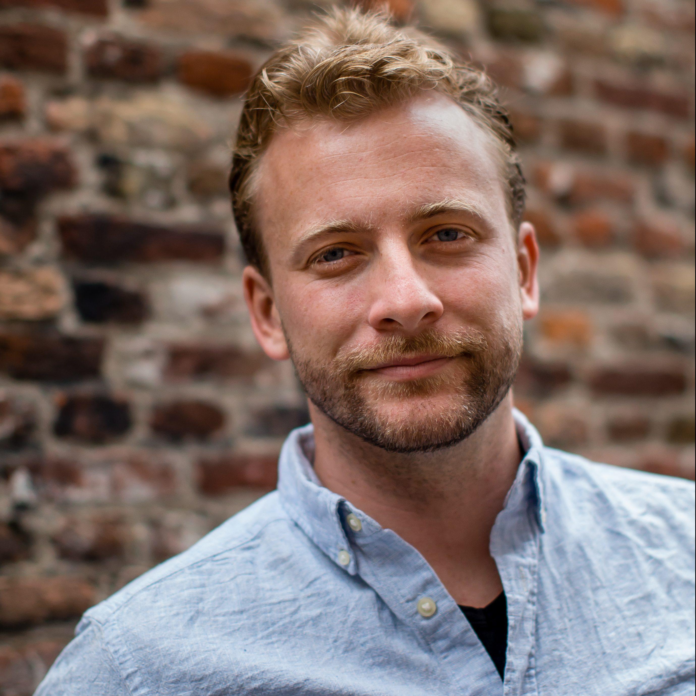 Spreker Thijs Launspach boeken doe je via Boekingsbureau de VIPFabriek.nl