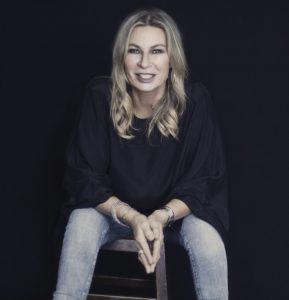 Annemieke Verdoorn boeken als actrice of als host doe je via boekingsbureau de V.I.P. Fabriek