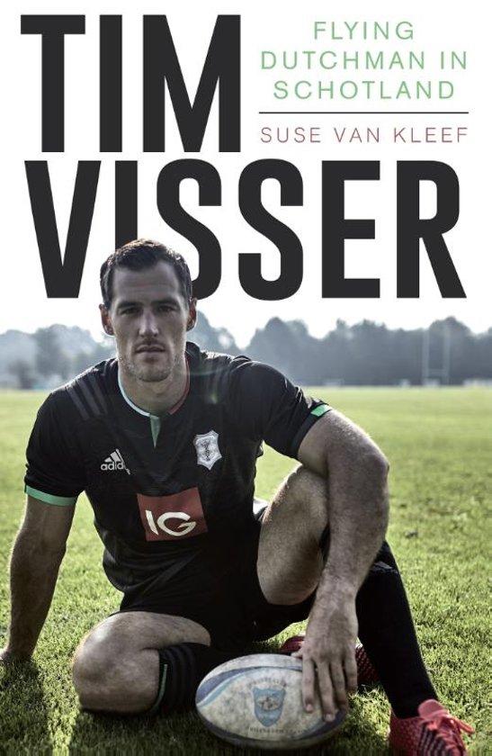Tim Visser boeken als spreker doe je via Boekingsbureau de V.I.P. Fabriek.nl